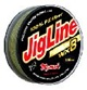 Шнур плетеный JigLine Premium WX8
