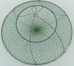 Раколовка раскладушка, 2 кольца, ячея 22 мм, Ø 40 см