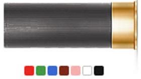 Гильза Главпатрон 12 калибр, 70 мм, юбка 12 мм, 100 шт.