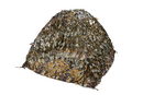 Накидка для засидки 2,7*2,7 / ткань синтет. / сухой камыш