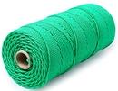 Шнур плетеный Стандарт длина 500м, на бобине, диаметр 1,2 мм, зеленый