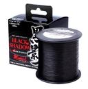 Леска Black Shadow 0,20 мм, 4,7 кг, 1400 м, черная