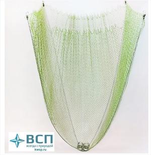 Зонт Малявочник 4-х лапый капроновый 1,2 х1,2 м