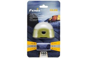 Фонарь светодиодный Fenix CL20