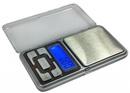 Электронные весы для взвешивания пороха и дроби: 0,01-200 гр.