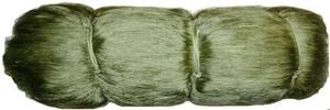 Сетеполотно из капрона 29т*3 (0,45 мм), высота 45 ячей (7,65м.) длина 150 м, ячея - 85 мм