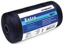 Нить капроновая черная Extra диаметр 0,70 мм, 210d/9, тест 12 кг, вес 500 гр, длина 1260 м.