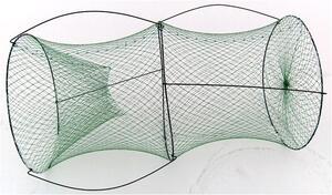 Верша Ø-600 мм, один вход щелью - 3 шт.