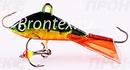 Балансир Mifine 30 мм, 8 гр, цвет № 13А1, с глазом на тройнике
