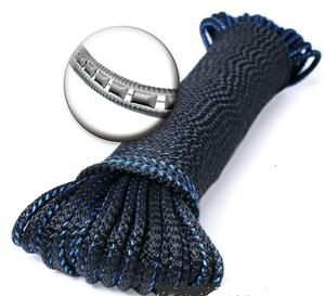 Шнур утяжеляющий сетевой, 14 г/м, длина 100 м.