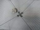 Зонт-Хапуга Универсальная (зима-лето) 1,5х1,5 м, ячея полотна 16 мм, косынок 16 мм.