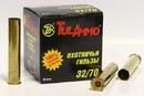 Гильза латунная Tulammo 70 мм, 32 калибр, 25 шт.