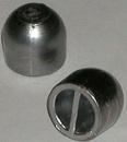Пуля Lee колпачковая в контейнере, 12 калибр, 10 штук