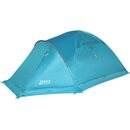 Палатка «Терра 4 V2» c юбкой