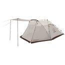 Палатка с автоматическим каркасом «Арклоу 4»