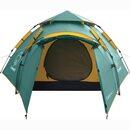 Кемпинговая палатка четырехместная «Каслрей 4»