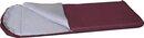 """Спальный мешок увеличенный одеяло с подголовником """"Карелия 300 XL"""", бордовый, размер ХL"""