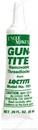 Фиксатор (клей) для резьбовых соединений Uncle Mike's Gun-Tite, тюбик 6 мл.