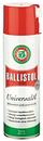 Масло оружейное Ballistol, спрей - 400 мл.