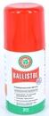 Масло оружейное Ballistol, спрей - 25 мл.