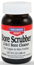 Состав для удаления загрязнений Birchwood Bore Scrubber® 2-in-1 Bore Cleaner, 150 мл.