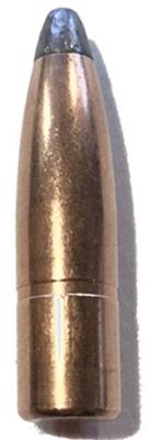 Пуля НПЗ 7,62х54 SP полуоболочечная 12,85-13,05г. (200gr) томпак, 25 шт.