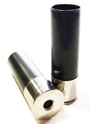 Гильза Главпатрон 12 калибр, 70 мм, юбка 20 мм, 100 шт.