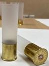 Гильза Maxam Испания, с капсюлем, длина 70 мм, металлическая юбка 25 мм, калибр 12