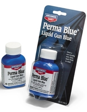 Средство для Воронения Стали Birchwood Perma Blue, 90 мл.