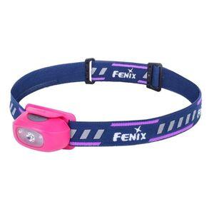 Фонарь светодиодный Fenix HL16 розовый