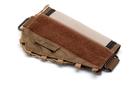 Накладка Долг на классический приклад, цвет - койот