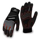 Перчатки тактические Pyramex GL102L Черные, размер L