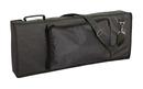 Сумка-чехол тактическая Панцирь 75 для скрытого ношения оружия, цвет черная