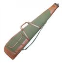 Чехол для оружия Люкс Хаки с оптикой, длиной 130 см.