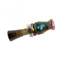 Манок на Утку SchoolHunter Одержимость Elite двухязычковый акрил/поликарбонат, плазма/дымчатый (SH-038a)