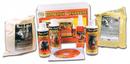 Набор приманок на Кабана Buck Expert 51PS с солью (DVD в комплекте)