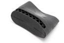 Затыльник универсальный с чулком Stickhunt на приклад быстросъемный толщиной 18 мм, черный