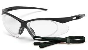 Очки баллистические стрелковые Pyramex PMXTREME SB6310STRX Anti-fog Diopter, прозрачные 96%