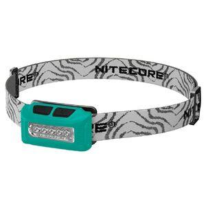 Фонарь светодиодный Nitecore NU10 Green