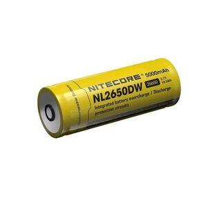 Аккумулятор Nitecore NL2650DW