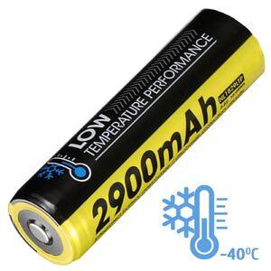 Аккумулятор Nitecore NL1829LTP
