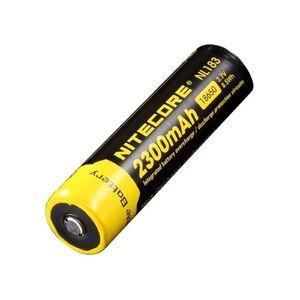 Аккумулятор Nitecore NL1823