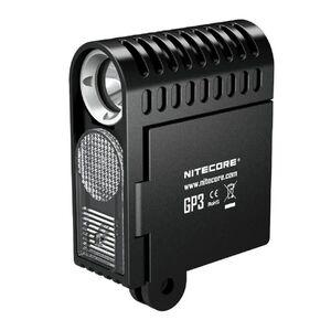 Фонарь светодиодный вспомогательный для камеры Nitecore GP3