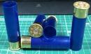 Гильза Феттер, капсюлированная, длина 70 мм, юбка 16 мм, 209 капсюль, 12 калибр