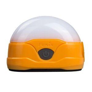 Фонарь светодиодный Fenix CL20R оранжевый