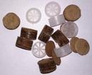 Пыжевой набор КЗОРС 12 калибр, 50 зарядов