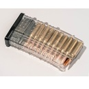 Магазин для карабина Вепрь-308 СОК-95 калибра .308 Win (7,62х51) 20 мест прозрачный