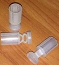 Пыж-контейнер для латунной гильзы, 12 калибр, 50 шт.