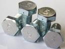 Жиклер стальной № 5 для дроболейки (дробь № 5-4, Ф=3 мм)