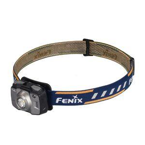 Фонарь светодиодный Fenix HL32R серый